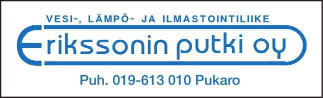 Erikssonin Putki