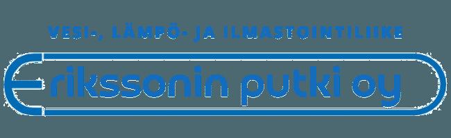 Erikssonin Putki lämpö vesi ja ilmastointiliike